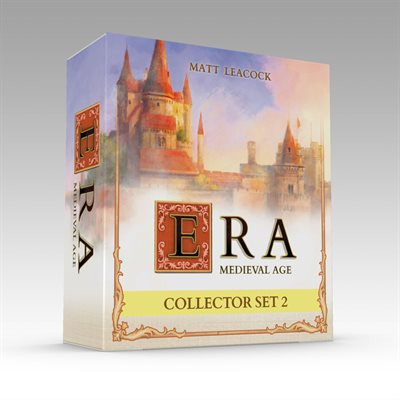 ERA Medieval Age - Collector Set 2