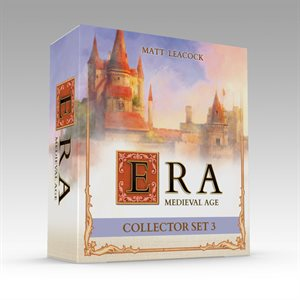 ERA Medieval Age - Collector Set 3