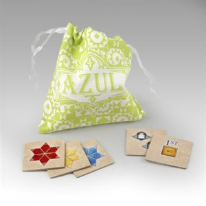 Azul Summer Pavilion - Objective Tiles Mini Expansion