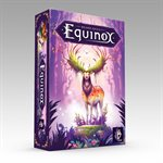 Equinox - Purple version (Pre-order)