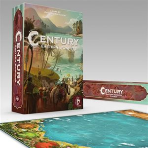 Bundle Century Eastern Wonders