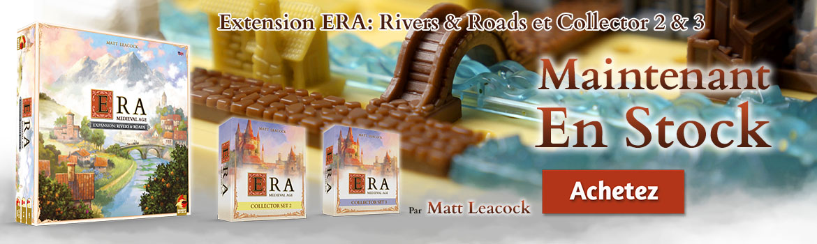 ERA Rivers and Roads Extension