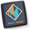 Next Move brand logo